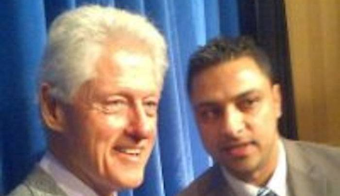 Muslim Congressional IT staffer transferred House data to Pakistani government, says his father's ex-partner