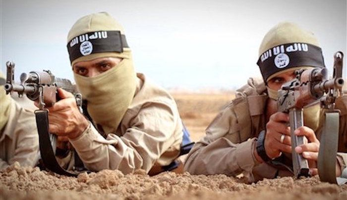 The Islamic State's caliphate has officially ended as its last stronghold is liberated
