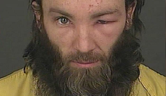 Colorado: Convert to Islam, ISIS supporter, gets life in prison for murder of transit security guard
