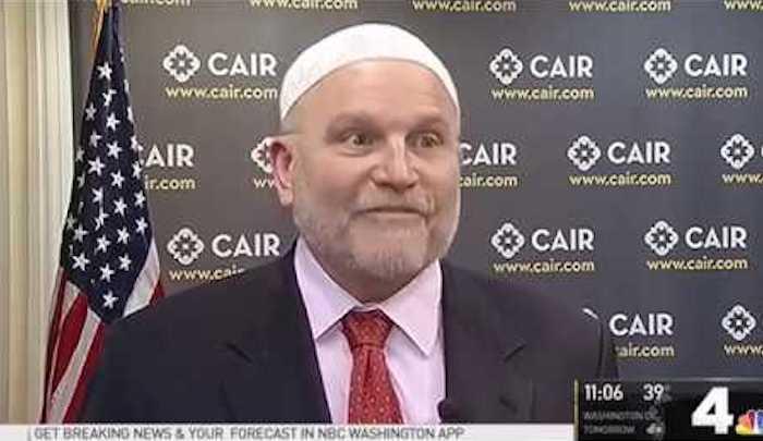 "CAIR's Ibrahim Hooper: ""Islamophobia"" worse under Trump than after 9/11"