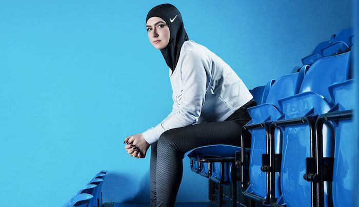 Why Nike's Sports Hijab is Not Just a Bad Idea, But Dangerous As Well