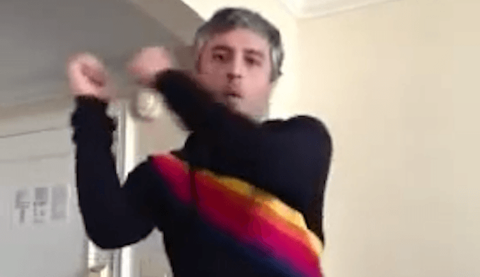 CNN's Islamic terror fan Reza Aslan says all Trump supporters are terror supporters