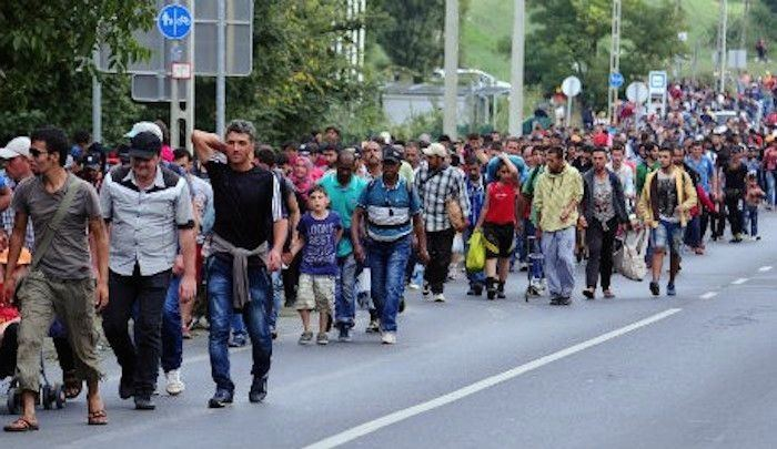"Austria: Study shows that Muslim migrants have ""Medieval"" views of Jews, gays, women and Infidels"