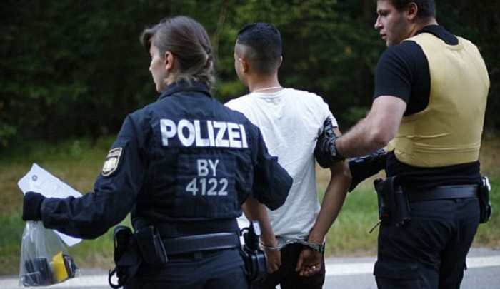 Germany: Muslim migrant murders father of refugee worker who got him a job to help her dad at home