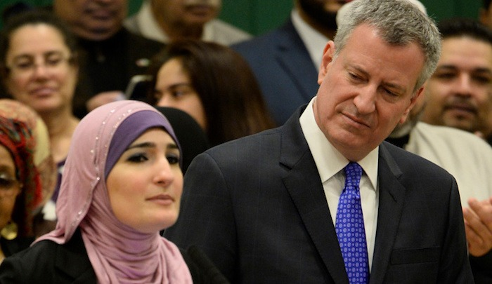 Islamophobia outbreak in NYC: Counterterror officers hit streets in wake of Syria strikes