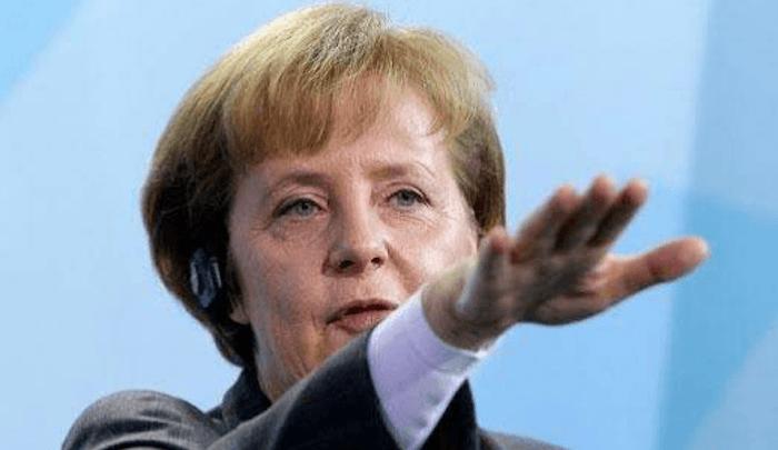 """Germany: Merkel slams populists as the """"enemy of Europe' destroying globalist """"values"""""""