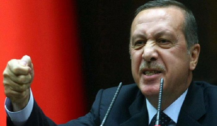 "Erdogan denounces critic of Sharia mistreatment of women: ""Nobody has the right to accuse our religion"""