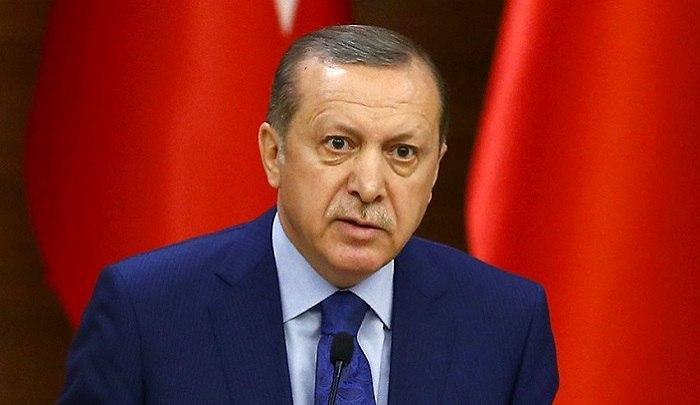 "Erdogan: ""What kind of NATO membership is this? What kind of NATO alliance is this?"""