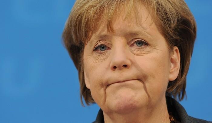 "Merkel: Migrant crisis could ""make or break"" the European Union"