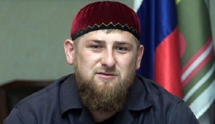 """Chechnya top dog: Jews """"main enemy of Islam,"""" Muhammad """"killed Jews more than any other people"""""""