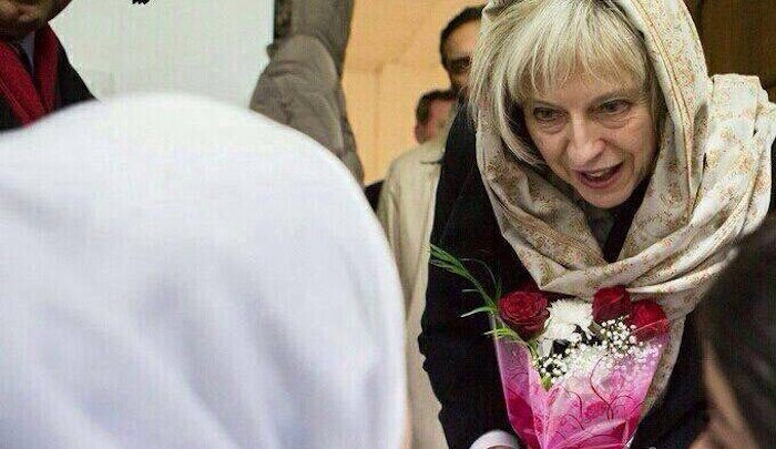 UK: Muslims planned to bomb Prime Minister's residence and murder Theresa May