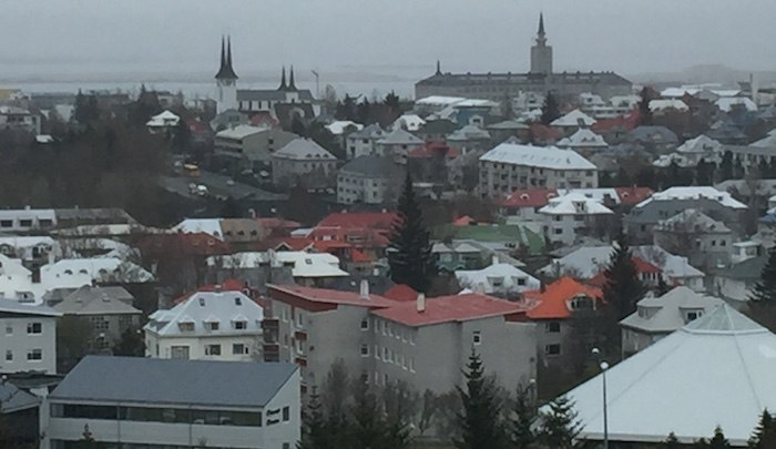 """Hugh Fitzgerald: Iceland, Antisemitism, and the """"Turkish Abductions"""""""