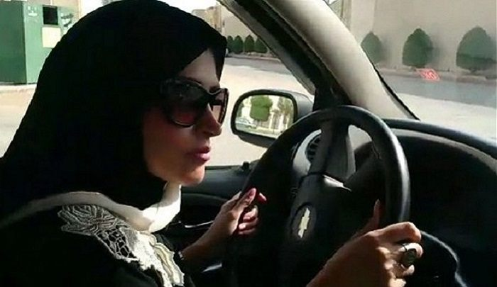 Robert Spencer in FrontPage: At Last, Women Can Drive in Saudi Arabia, But Don't Get Too Excited