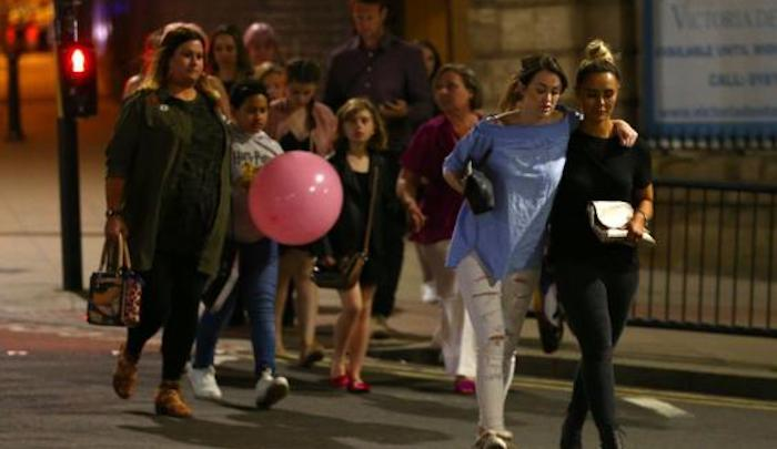 UK officials knew about Manchester and London Bridge jihad murderers before attacks, didn't stop them
