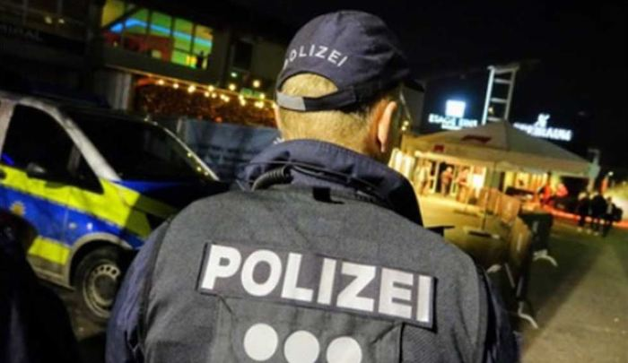 "Germany: 200 cops arrest 10 Muslims who were ""plotting to use a car and guns to kill as many people as possible"""