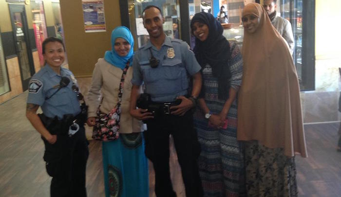 First Somali Muslim on Minneapolis Force Convicted of Murder