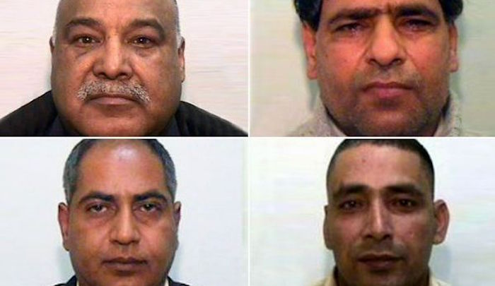 UK: Muslim rape gang to be stripped of British citizenship and deported