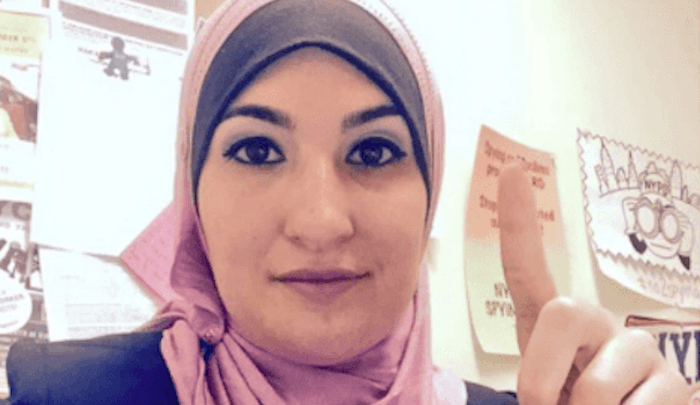 """Linda Sarsour dismissed employee's claims of sexual assault because accused man was """"good Muslim"""""""