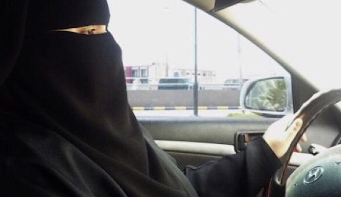 Saudi Arabia detains activists who pushed to end ban on women driving
