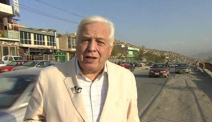 BBC World Affairs Editor John Simpson Deserves A Rest (Part 2)