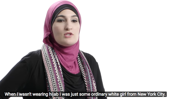 """Robert Spencer in FrontPage: Linda Sarsour: A """"Good Muslim"""" Can't Commit Sexual Assault"""