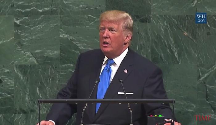 "Raymond Ibrahim: Trump Scraps Cherished ""Israel Grievance"" Myth"