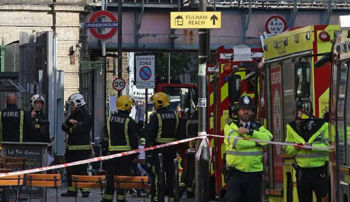 Egypt hands UK document proving Muslim Brotherhood involvement in London jihad terror attacks