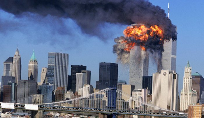 9/11: Seventeen years have passed, and no end is in sight