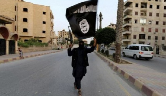 Iraq: 80-year-old man prays, starts to walk out of mosque, is murdered by the Islamic State