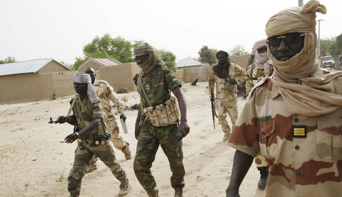 Niger: Muslims murder 14 security force members escorting election officials