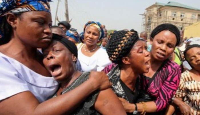 Nigeria: Muslims wipe out 15 villages in mass slaughter of Christians, government does nothing
