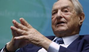"Soros-linked NGO demands EU accept 540,000 migrants from ""poor countries"""