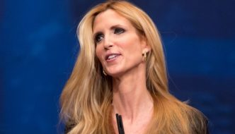 """Ann Coulter on Robert Spencer's <em>Confessions of an Islamophobe</em>: """"Brilliant!"""""""