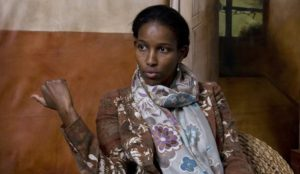 """Ayaan Hirsi Ali: Robert Spencer """"has outed all the tricks they use in their taqiyyah bag to disinform the public"""""""