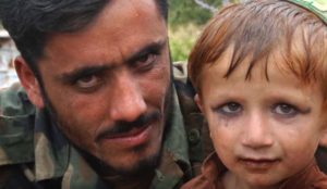 U.S. troops in Afghanistan taught for years not to oppose culturally accepted practice of child sex abuse