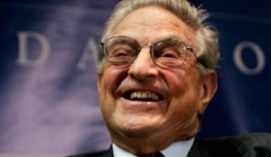 Soros launches media blitz against Hungarian government over its opposition to Muslim migrant influx