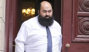 Australia: Muslim on disability pension for obesity charged with sending money to Islamic State jihadis