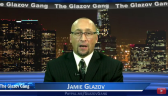 Glazov Moment: Facebook's Jail for Truth-Telling About Islam