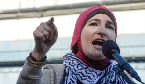 New School hosts anti-Semitism panel featuring two foes of Israel: Linda Sarsour and head of Jewish Voice for Peace