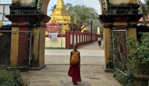 """We are going to kill you"": Myanmar non-Muslims recall jihad massacres by Rohingya Muslims"