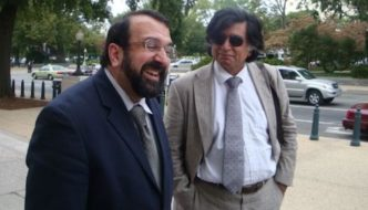 """Ibn Warraq: """"It is time to listen to Robert Spencer"""""""