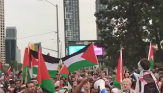 Canada: Palestinians in Mississauga openly call for bloody jihad against Jews