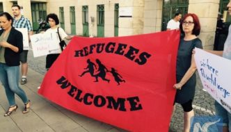 Austria: Muslim migrants in Vienna receive more money than working class pensioners
