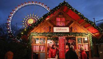 Germany: Six Muslim migrants arrested over plot for jihad massacre at Christmas market