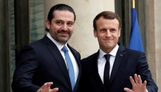 Hugh Fitzgerald: In Lebanon, Why Not A Sunni Militia?
