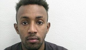 """UK: Muslim migrant who worked at Heathrow Airport jailed for """"animalistic"""" bid to rape passed-out student"""