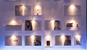 "Germany: ""Martyr Museum"" includes Mohamed Atta and Paris jihad murderer with Martin Luther King and Socrates"
