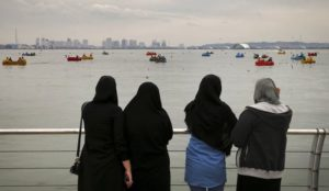 Iran: Tehran police say they'll no longer arrest women for violating the Islamic dress code