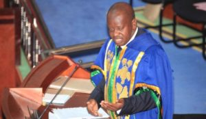 "Tanzania's National Assembly Speaker: ""Commendable"" to move embassy, ""several African countries"" will follow"
