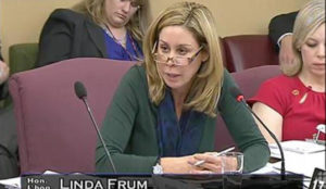 """Canadian Senator Linda Frum to Trudeau: """"There is nothing bigoted or Islamophobic about arresting ISIS fighters"""""""